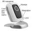 SMS команды для настройки MMS камеры V900