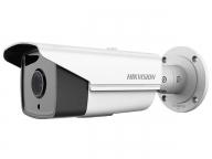 Руководство по установке цилиндрической камеры с ИК-подсветкой Hikvision