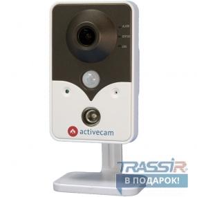 AC-D7111IR1 - обновление миниатюрной IP камеры