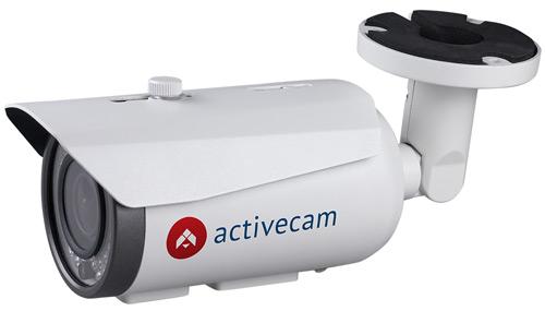 AC-D2123IR3 - уличная IP камера ActiveCam