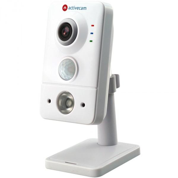 AC-D7141IR1 - миниатюрная офисная IP камера ActiveCam