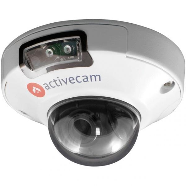 Купольная IP камера ActiveCam AC-D4101IR1