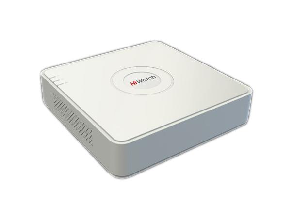 Недорогой IP-видеорегистратор DS-N108