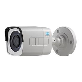 O'ZERO AC-B20 (3.6) - мультиформатная уличная камера видеонаблюдения